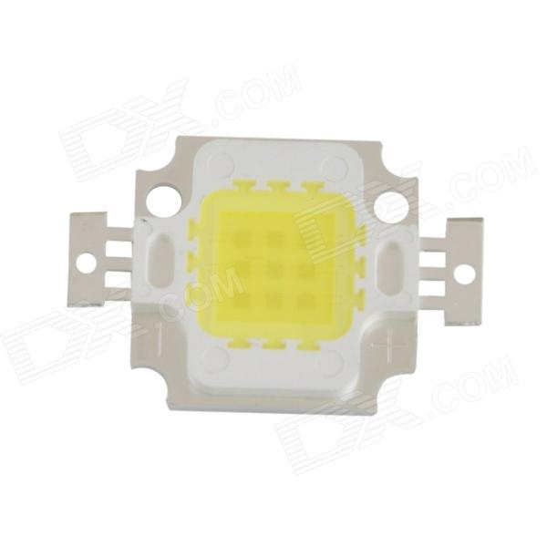 YZ-L1 DIY 10W 1100lm 6500K Cool White Light Module (9~10V)