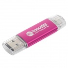 Taou OTG External Storage Micro USB / USB Memory Stick for Smartphone / Tablet PC (8GB)