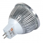 LeXing GU5.3 MR16 6.5W 3000K 600lm SMD 2835 Warm White Lamp (12V)