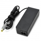LiDY 92P1113 AC 100~240 Power Adapter for Lenovo ThinkPad (7.9 x 5.5)