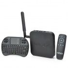 MINIX NEO X7  Android 4.2.2 Quad-Core Google TV Player w/ 2GB RAM, 16GB ROM, Russian Keyboard -Black