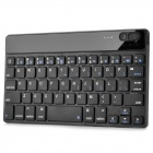 "Ultrathin 7"" Bluetooth V3.0 59-Key Keyboard for Ipad / 2 / 3 / 4 / Ipad AIR / Ipad MINI - Black"