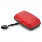 GPS304-B Convenient Water Resistant GSM / GPRS / GPS Tracker for Motorcycle / Scooter - Red