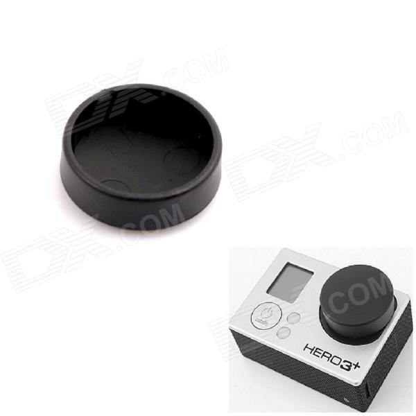 PANNOVO Protective Plastic Lens Cover for Gopro Hero 4/ 3 / 3+ pannovo protective plastic lens cover for gopro hero 4 3