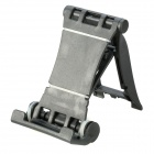 LSON LSON 02 Universal Engineering Plastic Holder Stand for Cell Phone / Tablet PC + More - Black