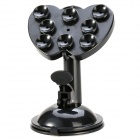 LSON Universal Spider 360 Degree Rotation Mount Holder Stand for Iphone / Samsung / HTC + More