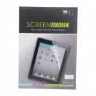 Protective HD Screen Film for Samsung Galaxy Tab P3100 - Transparent