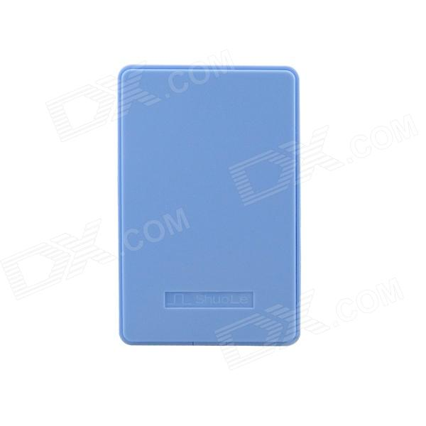 ShuoLe USB 2.0 Hard Disk Drive Enclosure for 2.5