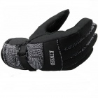 KINEED Cold Warm Gloves - Black (Free Size)
