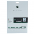 Anti Glare Matte Screen Protector for Retina Ipad MINI - Transparent
