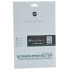 Anti-Scratch HD Clear Screen Protector for Retina Ipad MINI - Transparent