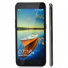 "JIAKE JK-10 Android 4.2 Bar Phone w/ 5.0"" Capacitive Screen, Quad-Core, Dual Camera, Wi-Fi - Black"