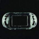 PSV2000-T Hard Plastic Protective Case for Sony PSV2000 - Transparent