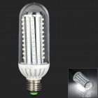 ApolloFlower E27 8W 720lm 138-2835 SMD LED White Light Mais-Lampe (DC 8 ~ 16V)