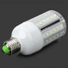 ZHISHUNJIA E27 15W 750lm 60-5630 LED Cold White Lamp (220~240V)