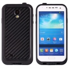 Ultra-Thin Waterproof Protective Case for Samsung Galaxy S4 - White