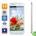 "ZOPO ZP980 Quad-Core Android 4.2 WCDMA Bar Phone w/ 5"" FHD, GPS, 32GB ROM, 2GB RAM - Golden + White"