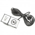 Mini Swivel USB Webcam with Clip  (1.3M Pixel)