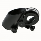 KindFire Universal Gun Shape Bicycle Holder Mount for Flashlight and Lasers