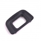 PANNOVO Camera Goggles Viewfinder Protective Cover for Nikon D3100 D5100 D3000 D60