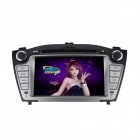 Joyous Car GPS Radio DVD Player w/ Bluetooth, Analog TV, FM/AM, AUX, CANBUS for Joyous Hyundai IX35