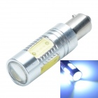 CHETAILANG BAU9sF-H5W H21W 7.5W 260lm 5-LED White Car Backup Light - (12V)