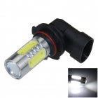 9006 / HB4 11W 600lm 1-LED + 4-COB-LED White Light Car Foglight / Scheinwerfer - (12 ~ 24V)
