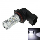 9006 / HB4 60W 800lm 12-Cree XB-D R3 White Light Car Foglight / Headlamp - (12~24V)
