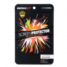REMAX Minidia Diamond Screen Sparkling Protector de Cine para Ipad MINI - Transparente