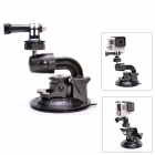 Fat-Cat M-SC 90mm Super Powerful Suction Cup Car Mount for GoPro Hero 3+ / 3 / 2 / 1 / SJ4000
