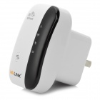 Wavlink WL-WN560N2 300Mbps 2.4GHz Wireless Wi-Fi Repeater w/ US Plug - White