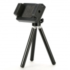 LSON TY-1 Universal TrIpod Holder for Iphone 5 / 5s / Android Phone - Black
