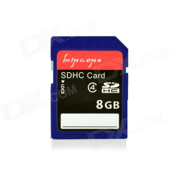 DSTE SDHC Flash Memory Card (8GB / Class 4)