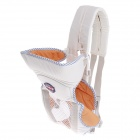 Shubeikangbi 3-in-1 Net Style Multi-function Cotton Leisure Baby Carrier - Orange + Beige