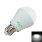 XinYiTong CF-LED-056-1 E27 5W 450lm 6500K 18 x SMD 2835 LED White Light Bulb - White (85~265V)