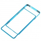 BELL Pull-out Protective Aluminum Alloy Bumper Frame for Samsung Galaxy Note 3 N9000 - Sky Blue
