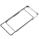 BELL Pull-out Protective Aluminum Alloy Bumper Frame for Samsung Galaxy Note 3 N9000 - Silver