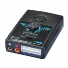 CASALRC C6S 10A / 80W (6A / 50W) 11~18V DC Balance Charger for LiPo / LiFe / LiIo Battery