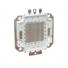 30W RGB LED Light Board (Serie 10 und 3 in Parallel)