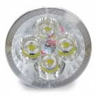 GU10 4W LED Spotlight 500lm 3000K Warm White Light (85~265V)