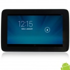 "PIPO S3 Pro 7.0"" Android 4.2.2 Quad-Core Tablet PC w/ 16GB ROM, TF, GPS, HDMI - White + Black"