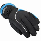 Keeping Warm Ski Gloves - Grey (Free Size)