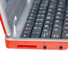 HL-789 Android 4.4.2 Netbook - Red