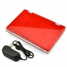 HL-789 android 4.4.2 netbook - rojo