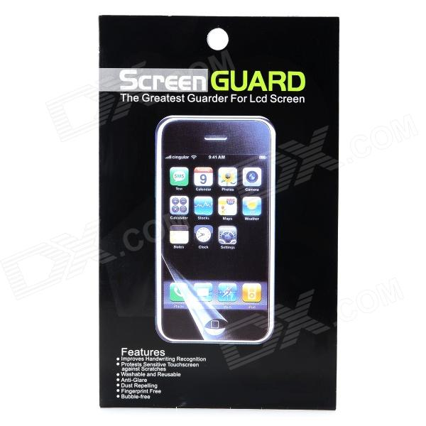 все цены на Protective ARM Screen Guard Film for Samsung Galaxy Note 3 N9000 - Transparent (2 PCS)