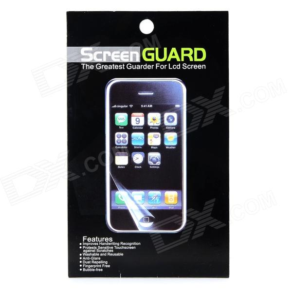 все цены на Protective Matte ARM Screen Guard Film for Samsung Galaxy Note 3 / N9000 - Transparent (2 PCS)