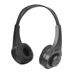 Qinyin MD-333 Multifunction MP3 Player Headset Headphone w/ TF Slot
