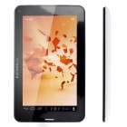 "PORTWORLD TAB 7"" Dual Core Android 4.0 Phone Tablet PC w/ 512MB RAM, 4GB ROM, G-sensor, Dual Camera"