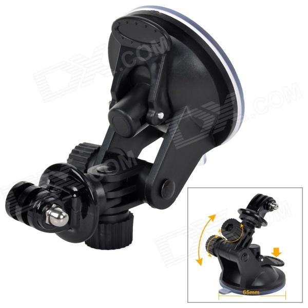 Universal Car Mounted Suction Cup PC Holder for GPS / 1/4