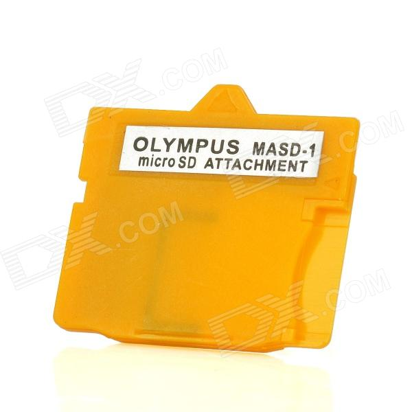 Micro SD/TF to XD Card Adapter (Max.16GB)